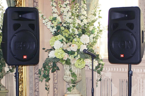 wedding-sound